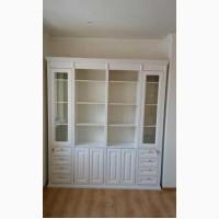 Столярные изделия, двери, шкафы купе, кухни, лестницы