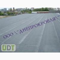 Ремонт крыши, кровельные работы в Никополе