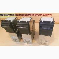 Купюроприемник CashCode MSM + кассета 1000 (прошивка с новой 20)