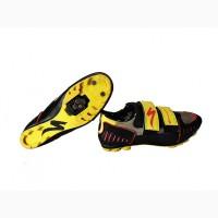 Вело туфли. Размер 44/28.5 см. МТВ. Вело спорт, вело туризм