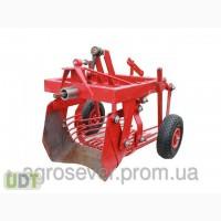 Тракторные картофелекопалки, картофелекопалки для мотоблоков цена от 3200 грн