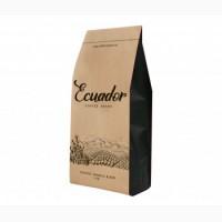 Кофе Ecuador Gourmet Blend 1kg зерна