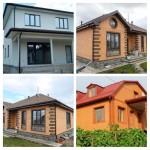 Строительство частных домов в Обухове