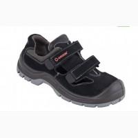 Защитные сандалии со стальным носком Gearsan S1