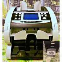 Гарантия)Счётная машинка, сортировщик MAGNER 150