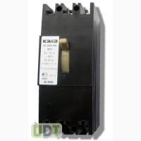 Автоматические выключатели АЕ 2046, А 3716, ВА 523