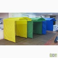 Торговые палатки, столы
