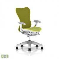 Кресло Herman Miller Mirra 2 Lime Green