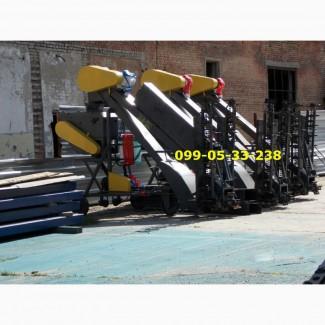 Зернометатель ЗМ-60(80) 70-80 т/ч состояние новое только