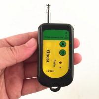 Анти-шпион брелок детектор индикатор жучков скрытых камер и прослушек