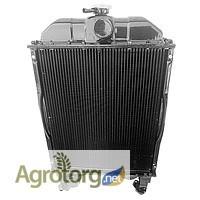 Радиатор водяного охлаждения МТЗ-1221, МТЗ-1222 (Д-260) 5-ти рядный 1321-1301015