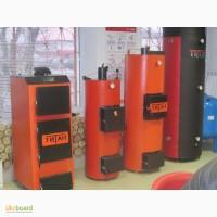 Твердопаливні котли. 12-25-40 кВт. Теплообмінник 8 мм. 3 роки Гарантії. Без посередників