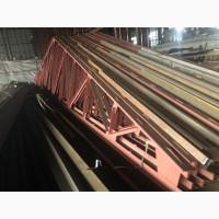 Продам фермы металические 18м