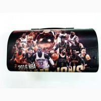 6 Активный сабвуфер бочка NBA 200W + BLUETOOTH + 2 микрофона
