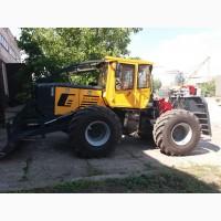 Трактор трелювальний для лісу GAL-5052S
