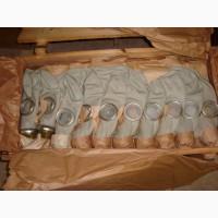 Противогазы ГП-5 с фильтром и сумкой