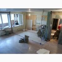 Перенос Изменение Границ Ванных/Комнат Квартира/Дом