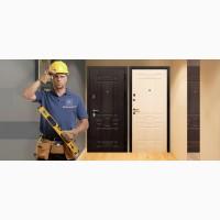 Замена Старого Дверного Блока