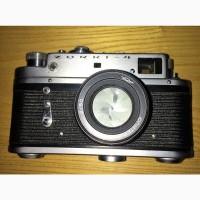 Фотоаппарат «ZORKI-4» экспортный вариант
