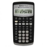 Калькулятор финансовый Texas Instruments BA II Plus