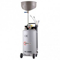 Маслосменное оборудование для автосервиса ShiningBerg HC-2085