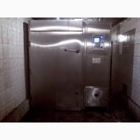 Термокамера коптильно-варочная универсальная камера