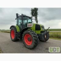 Трактор Claas Ares 566 RZ