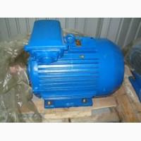 Электродвигатель 37 кВт. 1500 об.м