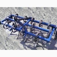 Культиватор пружинный навесной КУП 2, 0 (КН 2, 0) Украина От Производителя