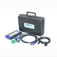 Диагностический сканер Nexiq USB Link 2