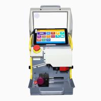 Станок для изготовления ключей SEC-E9 Key Machine
