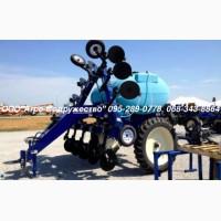 Апликатор для внесения жидких удобрений КАС, аммиачная вода, ЖКУ, . - Blu-Jet AT3000