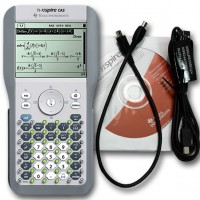 Графический калькулятор TI-Nspire CAS Texas