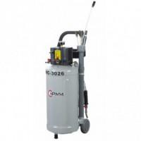 Вакуумная установка для замены масла ShiningBerg - НС 3026