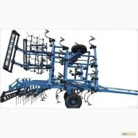 Культиватор 12 метров. КГШ-12, культиватор сплошной обработки