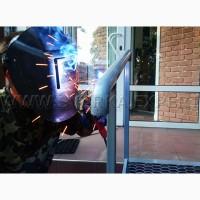 Сварочные работы с генератором в Киеве и обл