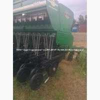 Сівалка зернова механічна Great Plains 1500 4, 5м кап. ремонт