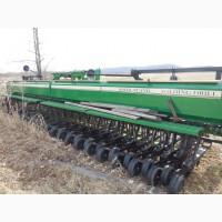Сівалка зернова механічна Great Plains 2SF 30 9, 1м зі США