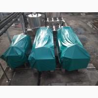 Тенты-чехлы для оборудования