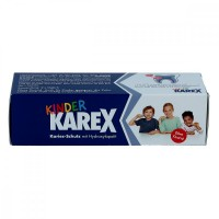 Karex Kinder зубна паста для дітей 50 мл