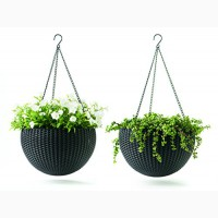 Вазон Hanging Sphere Planter Allibert, Keter