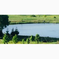 Продам ЗЕМЕЛЬНУ ділянку 5 га. : Озера + Земля +Джерела (Біля Траси Стрий – Чоп). Продажа