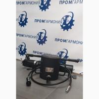 Домкрат гидравлический с пружинным возвратом Д200П200