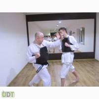 Тренировка. Боевое искусство. Сёриндзи Кэмпо