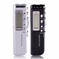VM85 цифровой диктофон мини 8гб встроенной памяти с функциями mp3-плеер активация голосом