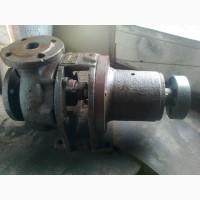 Насос КМ-50-32-125, К-50-32-125