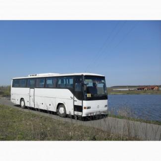 Предлагаю Автобусные пассажирские перевозки по Украине, Киеву