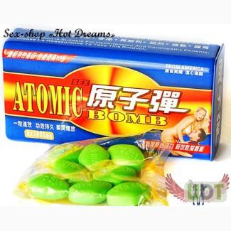 Атомная бомба для повышения потенции (Упаковка)