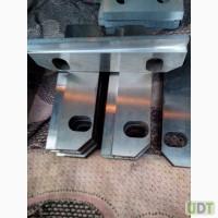 Промышленные ножи для дробилок ИПР 300, 350, 400, 450 из немецкой стали