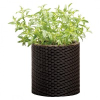 Вазон Cylinder Planters Set Allibert, Keter